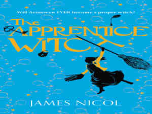 Apprentice-Witch-by-james-nicol