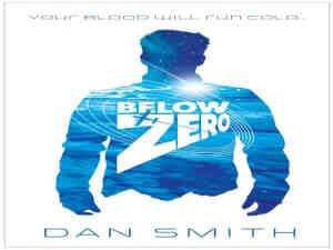 Below Zero by Dan Smith