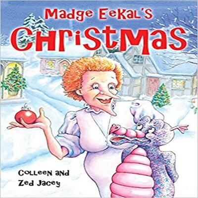 Madge Eekal's Christmas Book