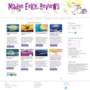 Madge Eekal Reviews