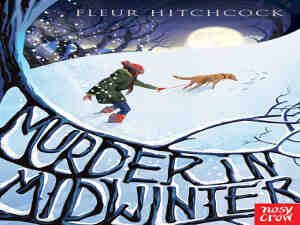 Murder In Midwinter by Fleur Hitchcock