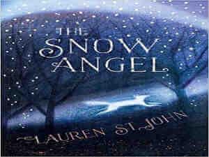 Snow Angel by Lauren St John