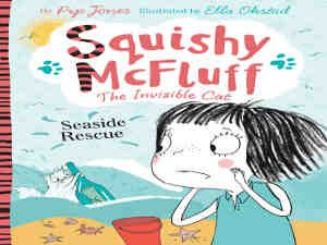 Squishy McFluff Seaside Rescue! by Pip Jones