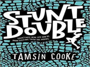 Stunt Double By Tasmin Cooke