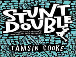 Stunt Double By Tasmin Cooke