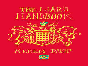 The Liar's Handbook by Keren David