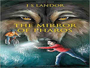 The Mirror of Pharos by J S Landor