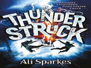 Thunderstruck by Ali Sparkes