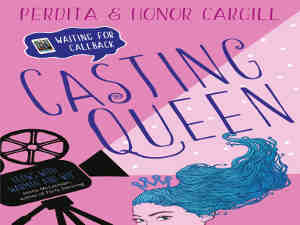 Waiting for Callback by Perdita Cargill and Honor Cargill