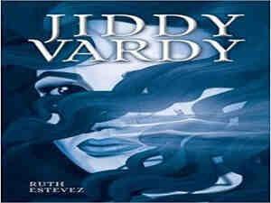 Jiddy Vardy by Ruth Estevez