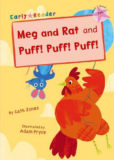 Meg and Rat Puff Puff Puff