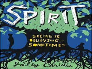 Spirit by Sally Christie