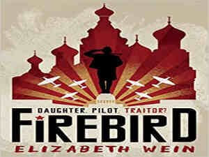 Firebird by Elizabeth Wein