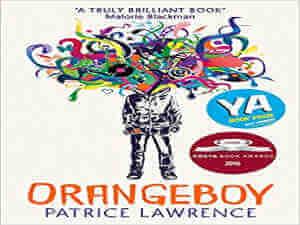 Orange Boy by Patrice Lawrence