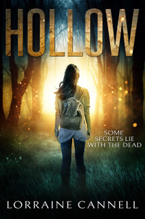 Hollow by Lorraine Cannell