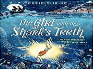 The Girl with Shark Teeth