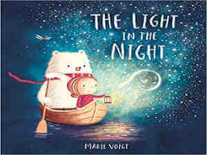 The Light in the Night by Marie Voigt