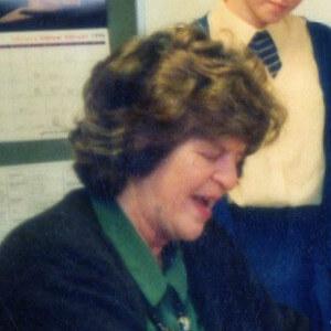Anne Digby