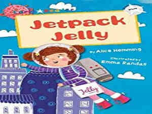 Jetpack Jelly