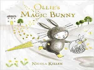 Ollie's Magic Bunny