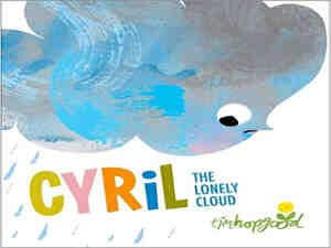 Cyril the lonely cloud