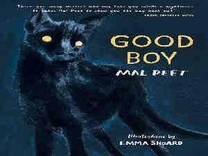 Good Boy by Mal Peet and Emma Shoard