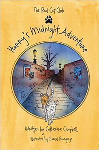 Harry's Midnight Adventure