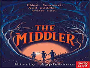 The Middler by Kirsty Applebaum