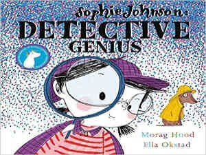 Sophie Johnson Detective Genius