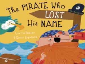 The Pirate who lost his name by Lou Treleaven and Genie Espinosa