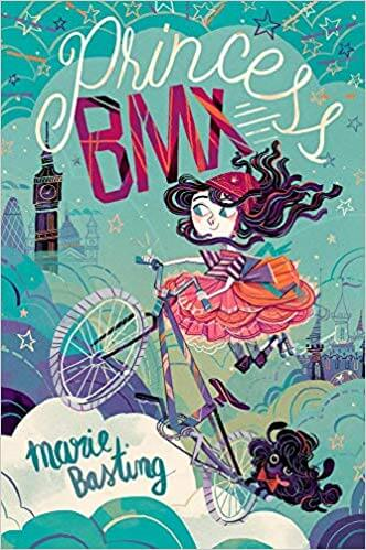 Princess BMX by Marie Basting