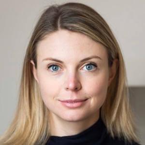 Anna Hoghton