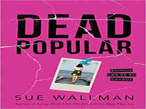 Dead Popular by Sue Wallman