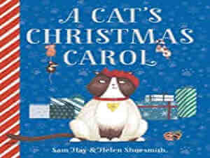 A Cats Christmas Carol