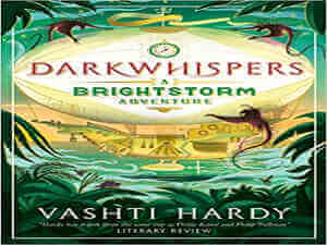 Darkwhispers by Vashti Hardy