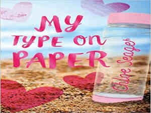 my type on paper chloe seager