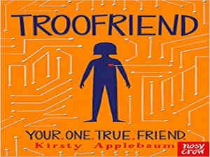 Troofriend by Kirsty Applebaum