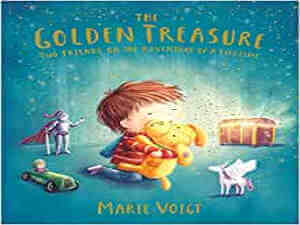 The Golden Treasure by Marie Voigt