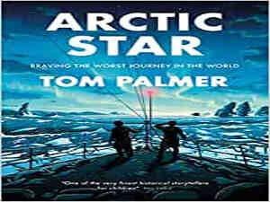 Artic Star by Tom Palmer